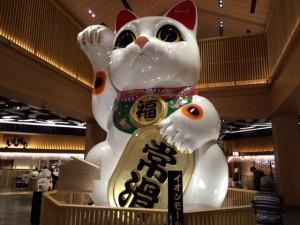 20151218 招き猫